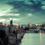 A insustentável beleza de Praga