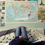 Como organizar sua primeira viagem para a Europa