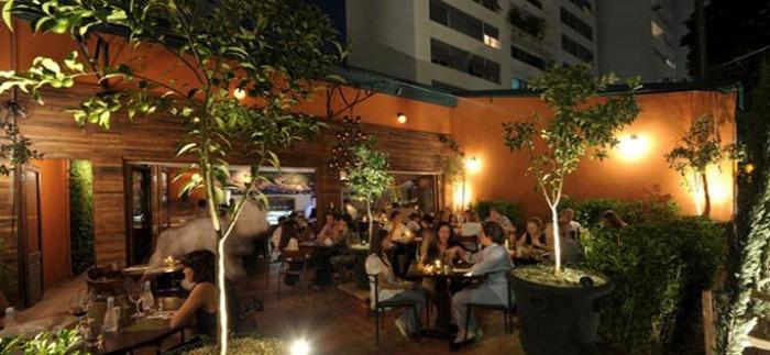 Restaurante Zena