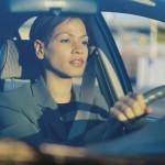Como perder o medo de dirigir?