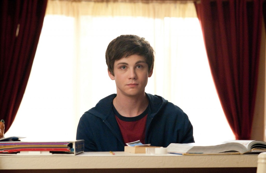 LOGAN LERMAN stars in THE PERKS OF BEING A WALLFLOWER Ph: John Bramley © 2011 Summit Entertainment, LLC. All rights reserved.