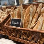 Curso de pães no Eataly
