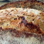 Como fazer pão em casa?