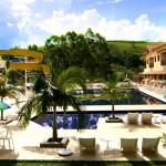 Hotel Fazenda Recando do Teixeira