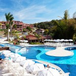 Como é se hospedar no Tauá Resorts