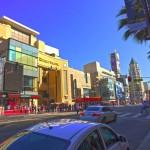 Viajando sozinho: Los Angeles