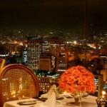 Quanto custa jantar no Terraço Itália?