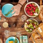 Os 5 restaurantes que quero conhecer