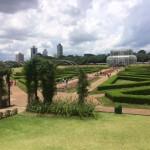 Viagem para Curitiba de carro