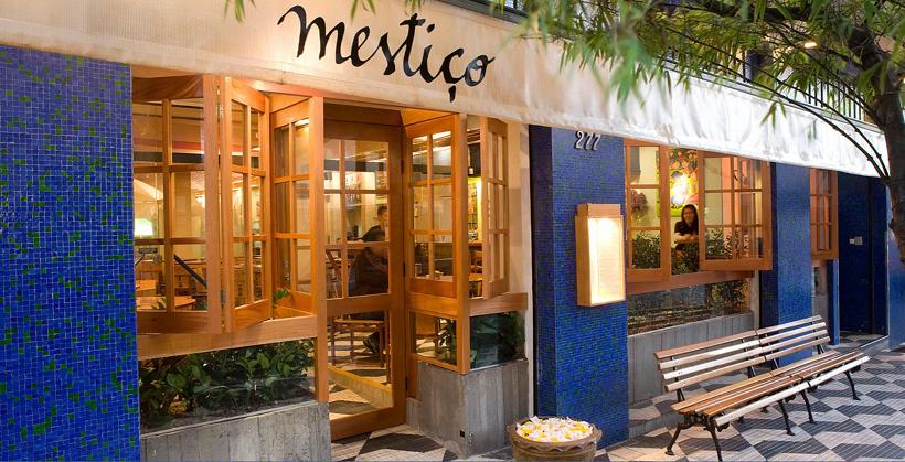 Resultado de imagem para restaurante Mestiço