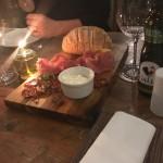 Quanto custa jantar no Praça São Lourenço?