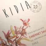 Avaliação de Vinho: KIDIA Reserva