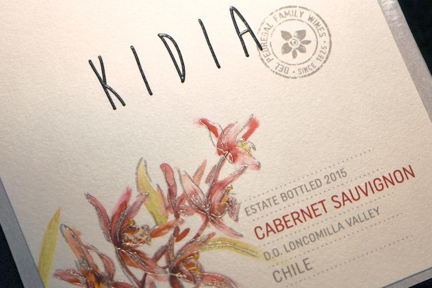 vinho kidia reserva