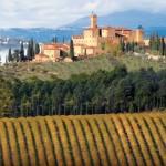 Degustação de vinhos Brunello di Montalcino