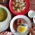 Você já experimentou a comida Persa?