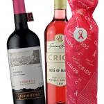 Outubro Rosa: Evento beneficente sobre vinhos – Think Pink