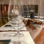 Rooftop Augusta + Wine Club promovem degustação de vinhos harmonizada