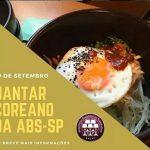 Vinho e comida coreana, o desafio está lançado!