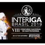 Georges Aubert apoia o maior torneio de gastronomia da América Latina