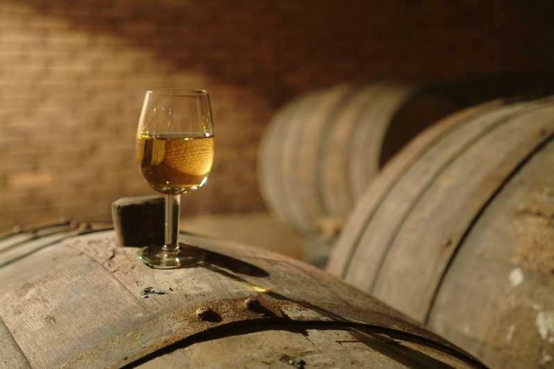 vinhos da Georgia