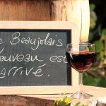 Beaujolais Nouveau também é tradição no Brasil