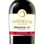 Abbraccio lança no Brasil rótulo de vinho próprio importado da Itália