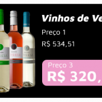 Especial Black Friday: Vinhos na eniwine