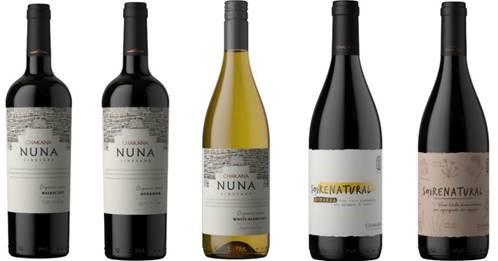 Chakana vinhos naturais