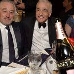 Moët & Chandon brinda o 77º Golden Globe Awards