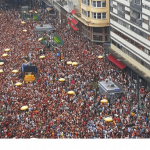 Esther Rooftop confirma 2ª edição do camarote no Carnaval 2020