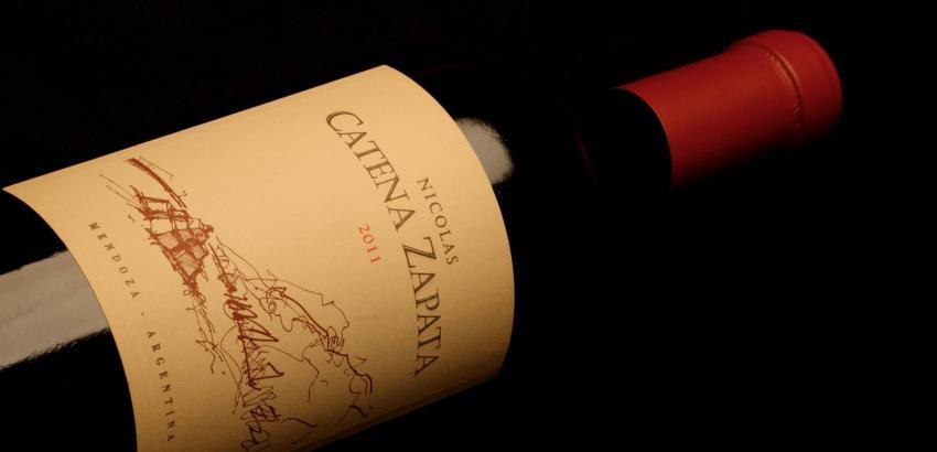 Catena Zapata é a marca de vinho mais admirada