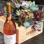 Vinícola Guaspari lança caixa presente para o Dia das Mães